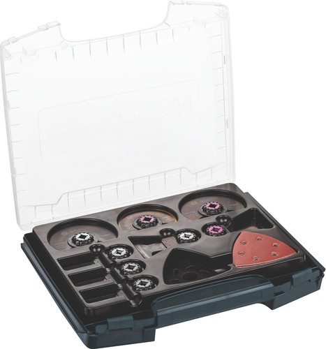 Bosch 34-piece I-Boxx Pro Set Main Image