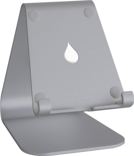 Rain Design mStand Support pour Tablette Apple Gris Main Image