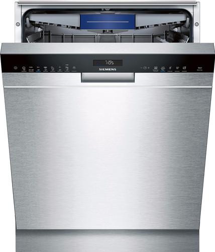 Siemens SN458S02ME / Built-in / Under-counter / Niche height 81.5-87.5cm Main Image