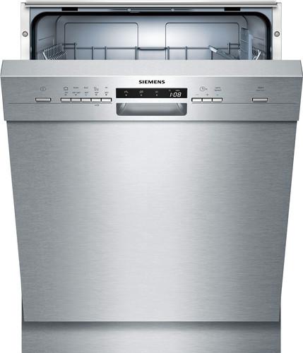 Siemens SN435S00AE / Installation / Under-counter / Niche height 81.5-87.5cm Main Image