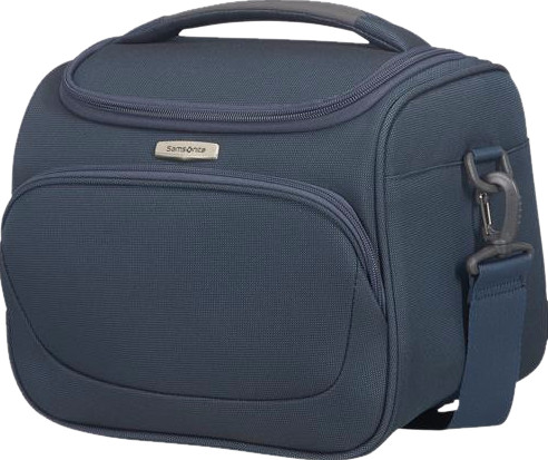 Samsonite Spark SNG Beauty Case Blue Main Image