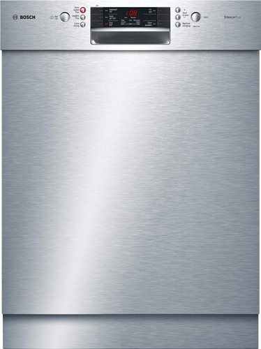 Bosch SMU45GS01N / Built-in / Substructure / Niche height 81.5-87.5cm Main Image