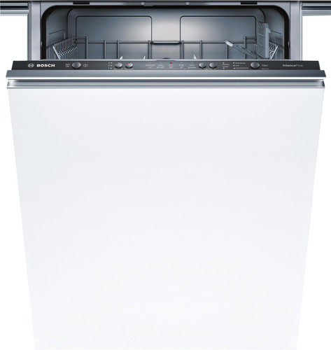 Bosch SBV25AX01N / Built-in / Fully integrated / Niche height 87.5 - 92.5cm Main Image