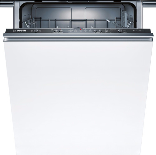Bosch SMV25AX01N / Installation / Fully integrated / Niche height 81.5-87.5cm Main Image
