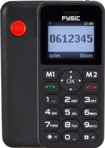 Fysic FM-7550 Senioren Telefoon Main Image
