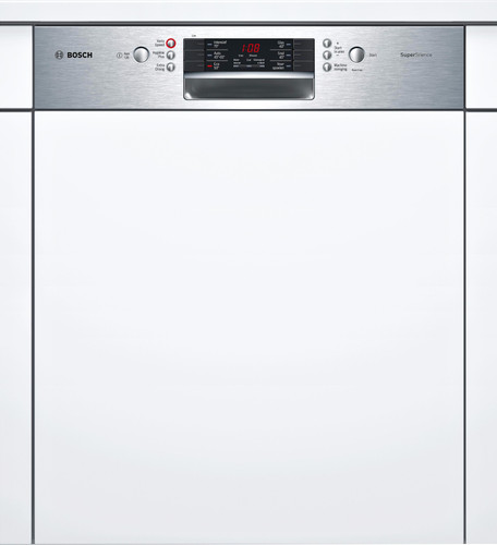 Bosch SMI46IS08N / Built-in / Semi-integrated / Niche height 81.5-87.5cm Main Image