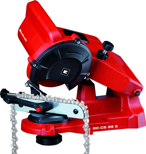 Einhell GC-CS 85 E Chain saw sharpener Main Image