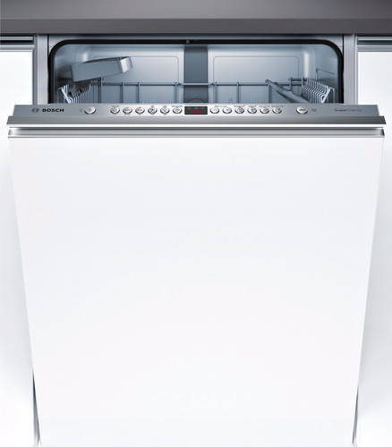 Bosch SBV46IX03N / Built-in / Fully integrated / Niche height 87.5-92.5cm Main Image