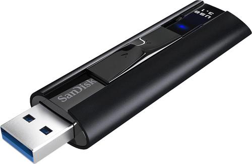 SanDisk USB Extreme Pro 256 Go Main Image