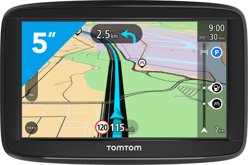 TomTom Start 52 Europe Main Image