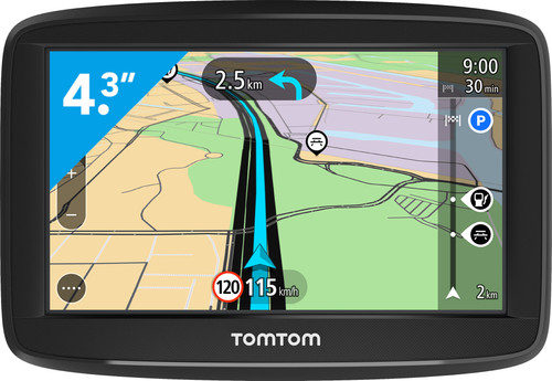 TomTom Start 42 Europa Main Image