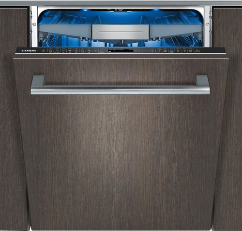 Siemens SN678X36TE / Installation / Fully integrated / Niche height 81.5-87.5cm Main Image
