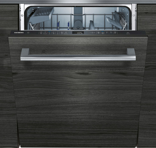 Siemens SN657X02PE / Built-in / Fully integrated / Niche height 81.5-87.5cm Main Image