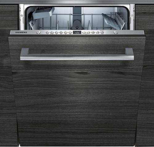 Siemens SN636X00IE / Inbouw / Volledig geintegreerd / Nishoogte 81,5 - 87,5 cm Main Image