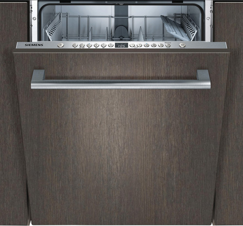 Siemens SN636X01GE / Built-in / Fully integrated / Niche height 81.5-87.5cm Main Image