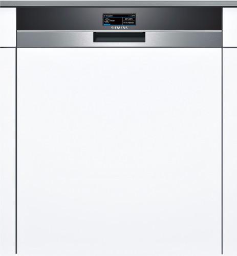 Siemens SN578S36TE / Inbouw / Half geintegreerd / Nishoogte 81,5 - 87,5 cm Main Image