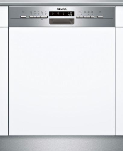 Siemens SN535S00CE / Installation / Semi-integrated / Niche height 81.5-87.5cm Main Image