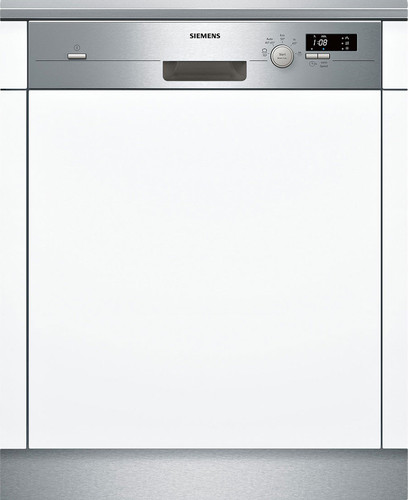 Siemens SN515S00AE / Built-in / Semi-integrated / Niche height 81.5-87.5cm Main Image
