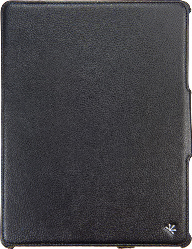 Gecko Covers iPad 2/3/4 Slim-fit Cover Black Main Image