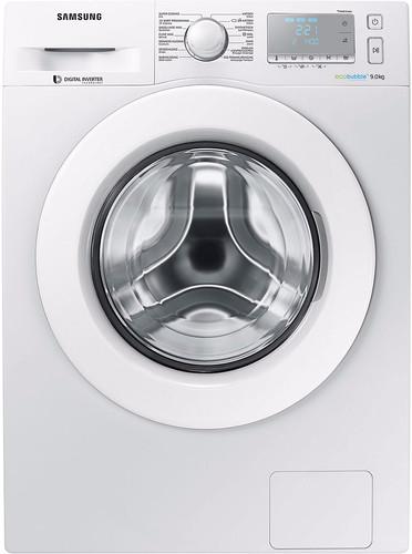 Samsung WW91J5446MA EcoBubble Main Image