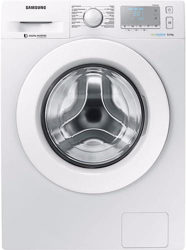 Samsung WW81J5446MA Eco Bubble Main Image