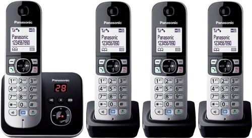 Panasonic KX-TG6824 Main Image