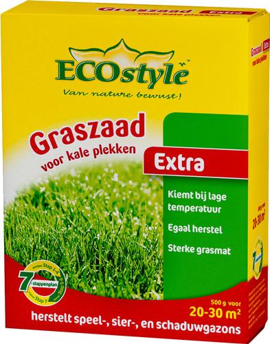 ECOstyle Graines d'herbe Réparation 500g Main Image