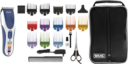 Wahl ColorPro Cordless Clipper Main Image