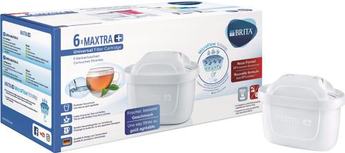 BRITA Cartouches Filtrantes Maxtra+ Lot de 6 Main Image