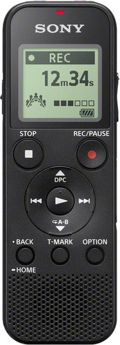 Sony ICD-PX370 Main Image