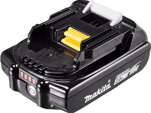 Makita Battery 18V 2,0 Ah Li-Ion Main Image