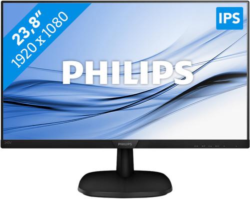 Philips 243V7QDAB Main Image