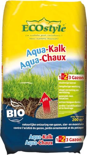 ECOstyle Aqua-chaux 20 kg Main Image