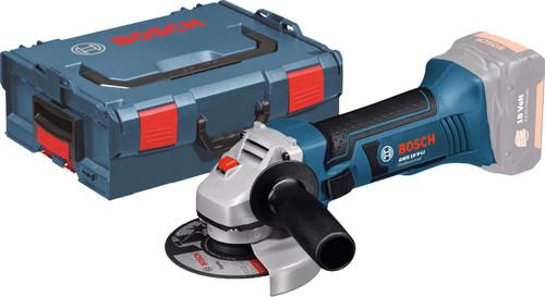 Bosch GWS 18-125 V-LI (zonder accu) Main Image