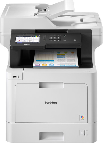 Brother MFC-L8900CDW Main Image