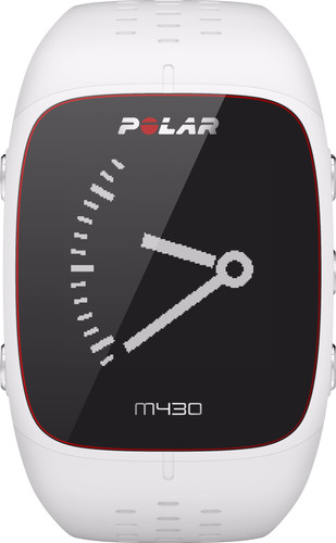 Polar M430 Wit HR - L Main Image