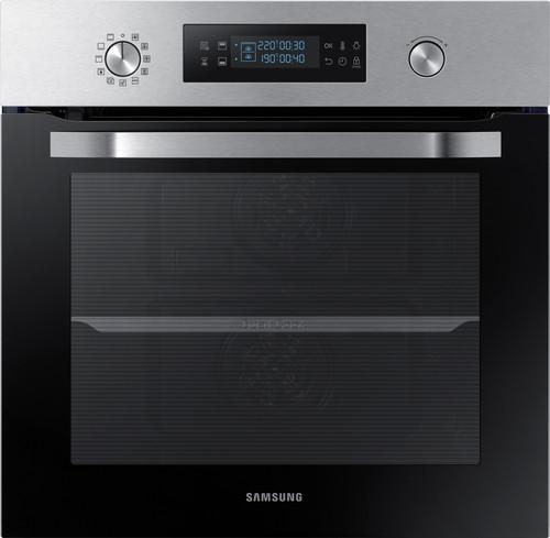 Samsung NV66M3571BS Dual Cook Main Image