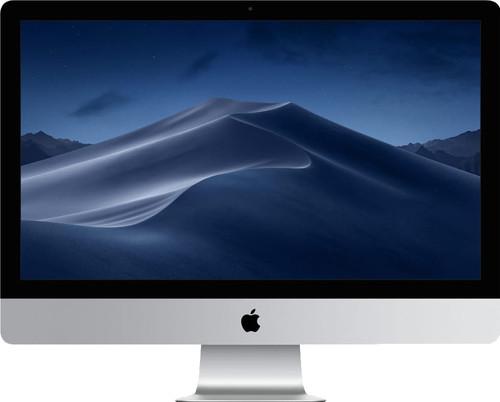 Apple iMac 21,5'' (2017) MMQA2FN/A 2,3GHz Azerty Main Image