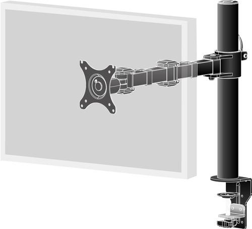 iiyama Desk Mount DS1001C-B1 Main Image