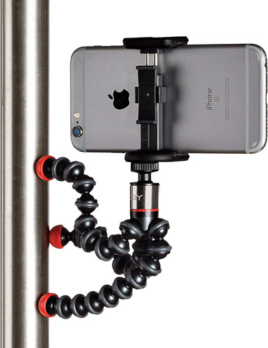Joby GripTight One GorillaPod Magnetic + Impulse Main Image