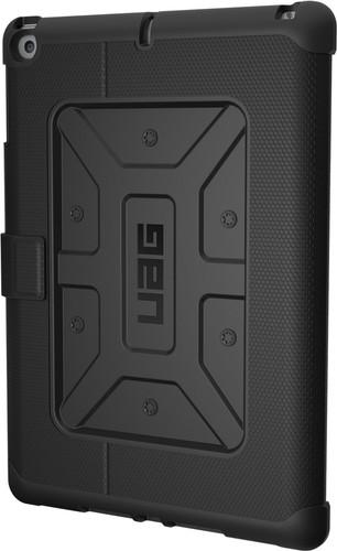 UAG Tablet Cover iPad Black Main Image