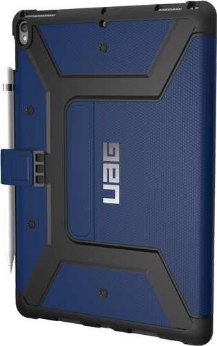 UAG Coque pour tablette iPad Pro 10,5 /  iPad Air (2019) Bleu Main Image