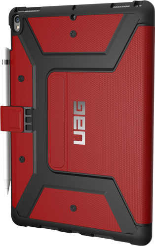 UAG Tablet Cover iPad Pro 10.5 Red Main Image