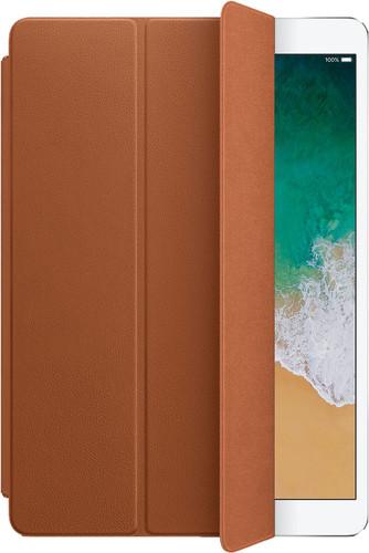 Apple Smart Cover Cuir iPad Air (2019) et iPad 2019 Havane Main Image
