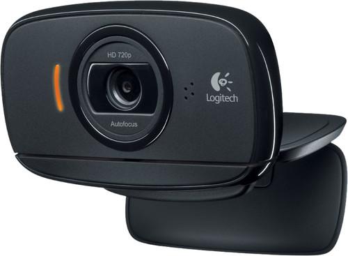 Logitech C 525 HD Pro Webcam Main Image