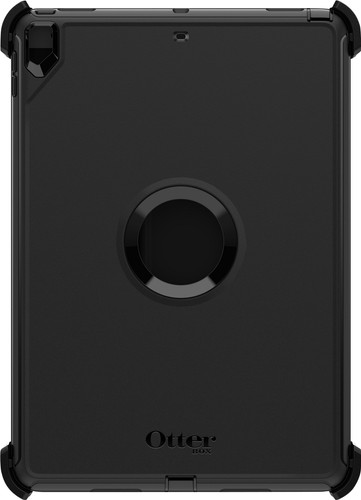 "Otterbox Defender iPad Pro 12.9"" (2017) Back Cover Black Main Image"