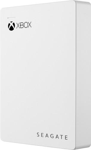 Seagate Game Drive Xbox 4 To Blanc Main Image