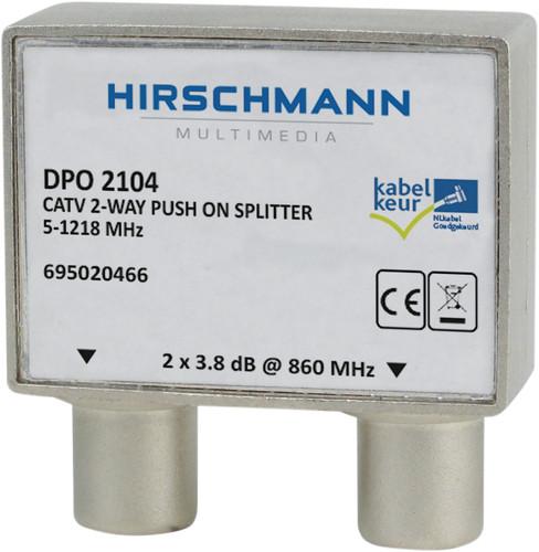 Hirschmann DPO 2104 Main Image