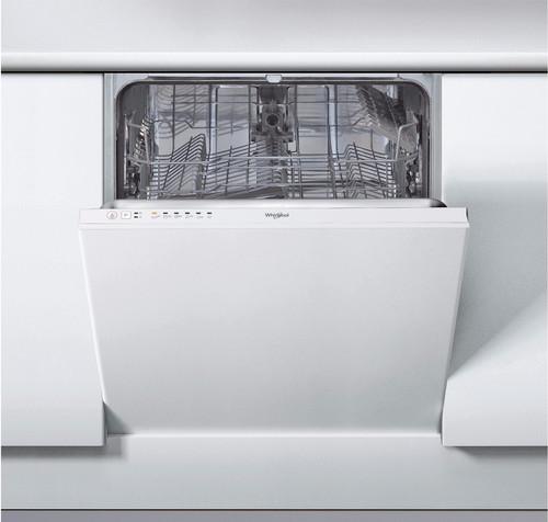 Whirlpool WIE 2B16 / Inbouw / Volledig geintegreerd / Nishoogte 82 - 90 cm Main Image