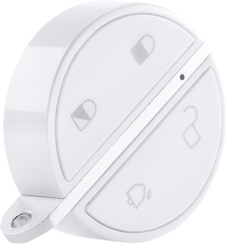 Somfy Protect Keyfob Main Image